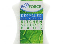 Ecoforce Non-Scratch Kitchen Scourer 3s