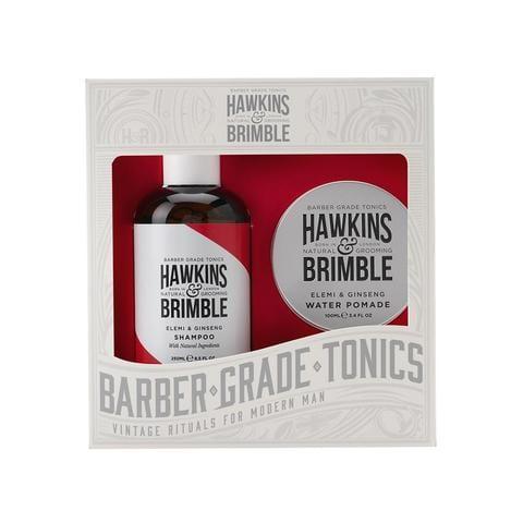 HAWKINS & BRIMBLE HAIR CARE SET