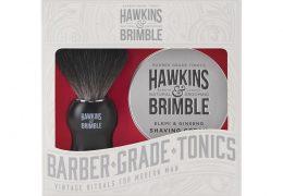 HAWKINS & BRIMBLE SHAVING GIFT SET