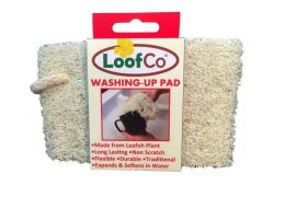 LOOFCO WASHING UP PAD