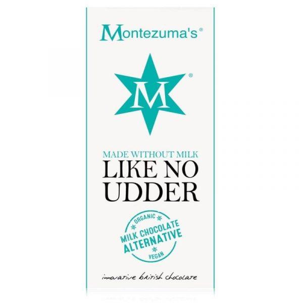 Montezuma Like No Udder