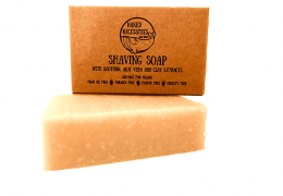 Shaving soap Naked Necessities