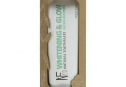 Whitening Toothpaste - Natural Family Company