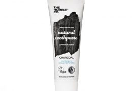 Humble Brush Toothpaste (Charcoal with Fluoride)