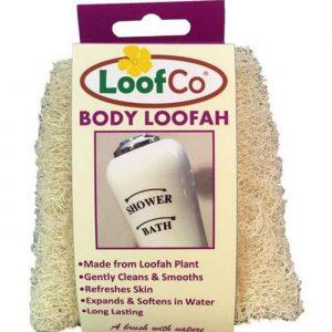 Loofco Body Loofah Eco-friendly