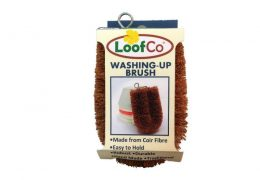 Loofco Washing Up Brush Eco-friendly