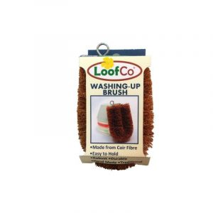 Loofco Washing Up Brush Eco-friendly