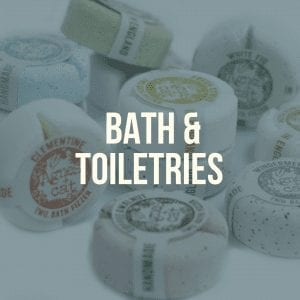 Bath lovers