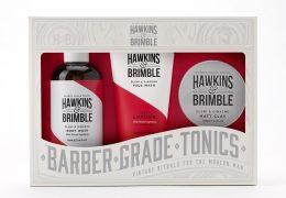 Hawkins & Brimble Root To Tip Body Care Set