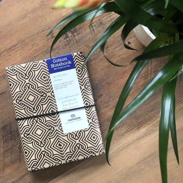 Geometric design Notebook