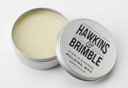 Hawkins & Brimble MOLDING HAIR WAX 100ML