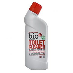 Bio D Toilet Cleaner (750ml)