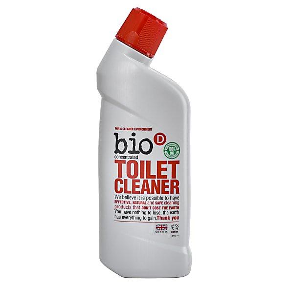 Bio D Toilet Cleaner (750ml)