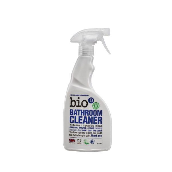 BIO-D BATHROOM CLEANER – 500ML