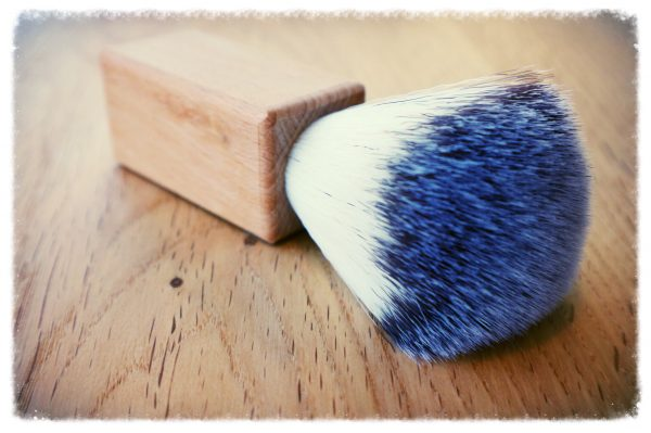 Mutiny Traditional Shaving Brush