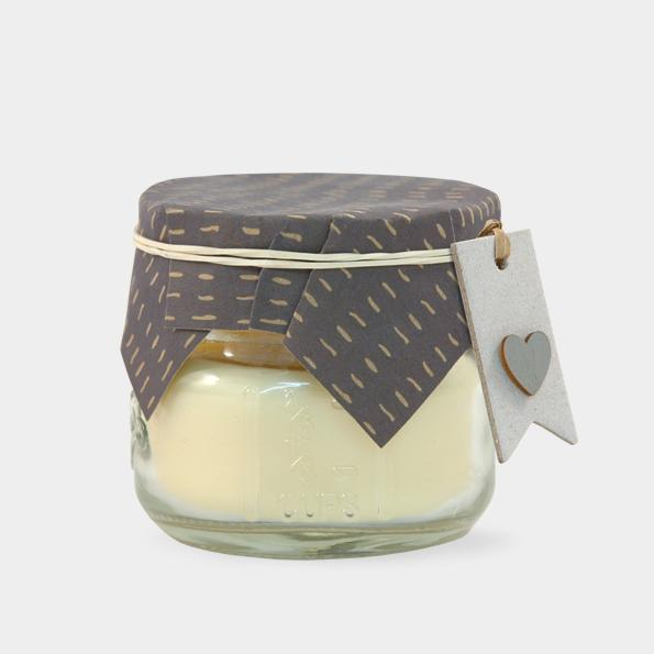 Soy Jar Candle - Fresh Linen