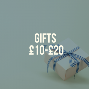 Gifts £10-£20