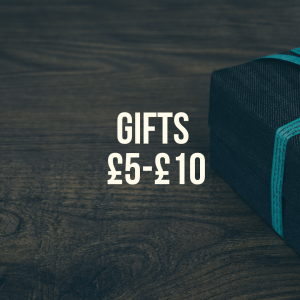 Gifts £5-£10
