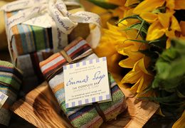 Emma's Soaps Complete Bar. Soap and shampoo