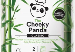 Panda Bamboo Kitchen Towel