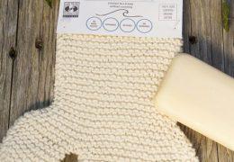 Toockies Cotton Circulation Glove