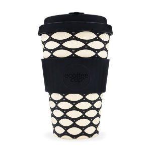 Ecoffee Cup - Basketcase (400mls)