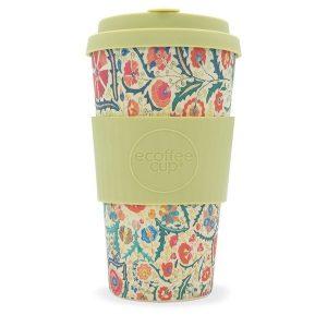 Ecoffee Cup - Papaseidici