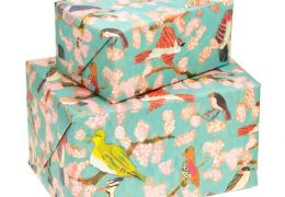 Blooming Marvellous Wrapping Paper Arthouse Unlimited