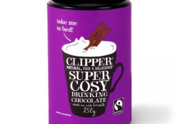 Clipper Drinking chocolate
