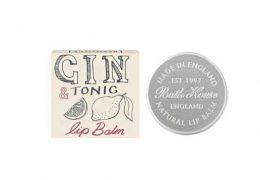 Bath House Barefoot Gin & Tonic Lip Balm