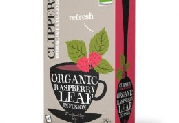 Clipper Organic Raspberry Leaf Tea (20 bags)