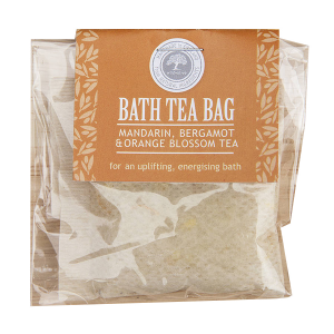 Bath Tea Bag Wild Olive