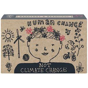 Human Change - Bath House Barefoot and Beautiful Environmental Soaps