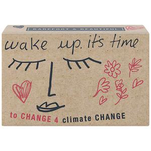 Wake Up - Bath House Barefoot and Beautiful Environmental Soaps