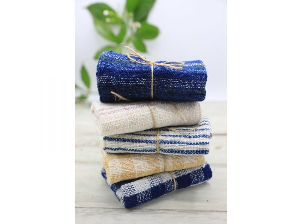 handspun cotton flannels