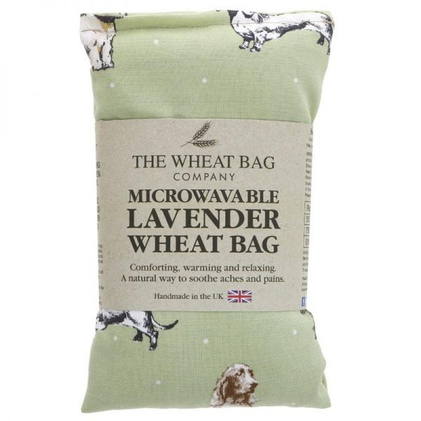 The Wheat Bag Company Wheat Bag Dogs Lavender
