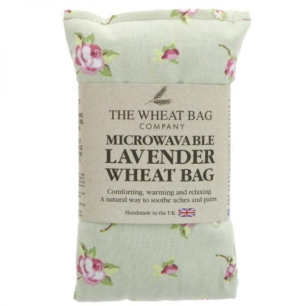 The Wheat Bag Company Wheat Bag Rosebuds Lavender