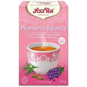 Yogi Tea Womans BalanceTea [17 Bags]