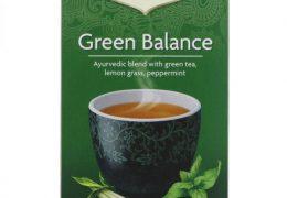 Yogi Tea Green Balance Tea [17 Bags]