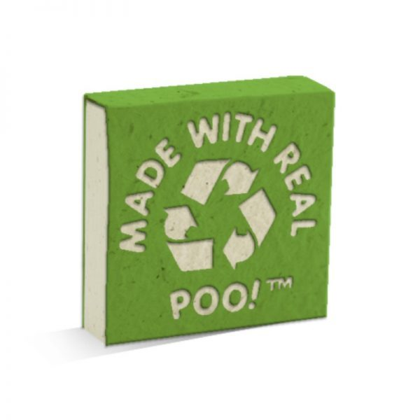 scratch-pad-made-with-real-poo-elephant-poopoopaper-green