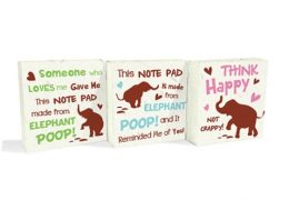 Poo poo paper Scratchpad