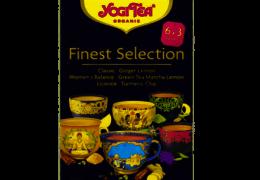 Yogi Tea Finest Selection Tea [18 Bags]