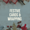 Christmas Cards & Wrapping