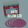 Gifts Below £30