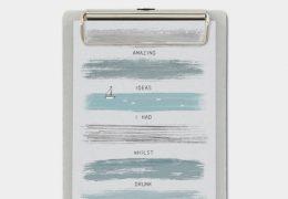 Small clip pad-Amazing ideas