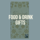 Eco friendly Festive Food and drink gifts