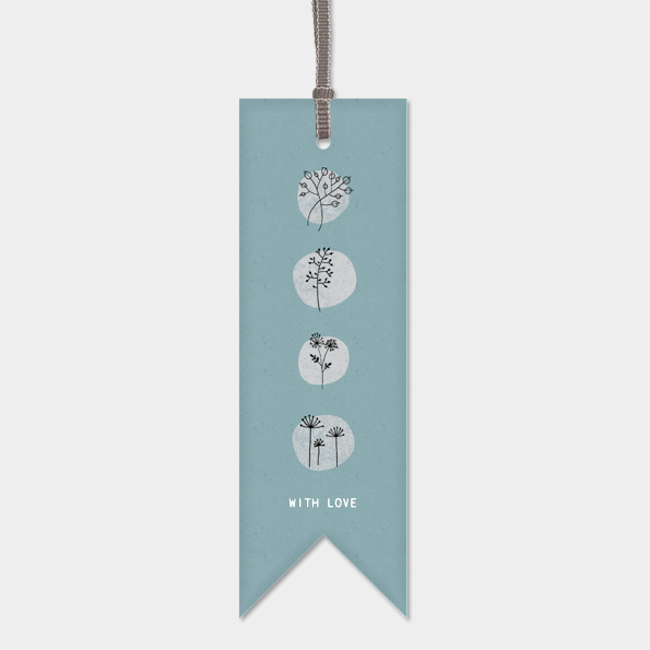 Bookmark-with love