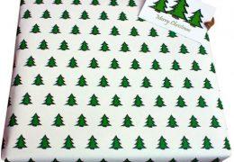 Christmas O Christmas Tree White by Tracy Umney