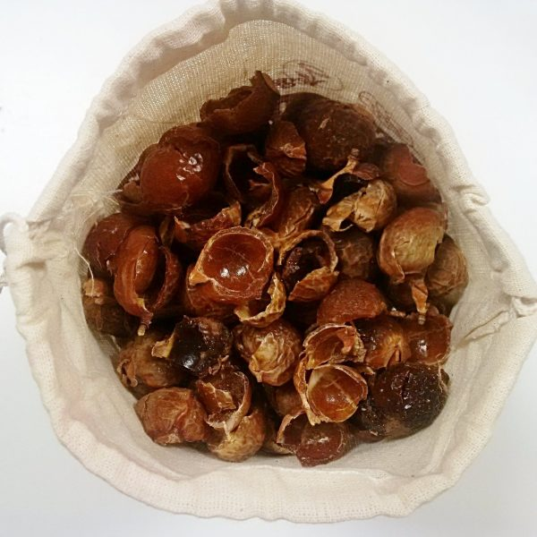 Organic Soap Nuts Living Naturally