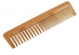 Croll & Denecke Bamboo Comb
